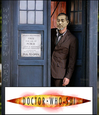 Doctor Who-sui